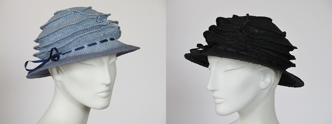Handcrafted Unique Hats